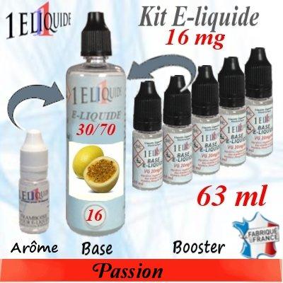 E-liquide-Passion-16mg 30/70